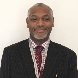 Dr. Martin Griffiths - Consultant Vascular and Trauma Surgeon
