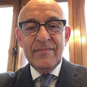 His Honour, Judge Richard Marks QC - Old Bailey Judge