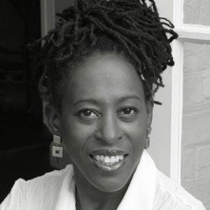 Judith Jacobs - Actress Poet and Radio Presenter