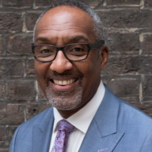 Leroy Logan MBE - Youth Violence Commission