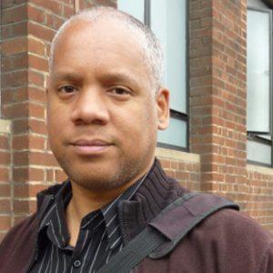 Tony Warner - Founder of Black History Walks