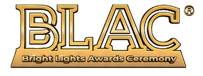 The BLAC Awards Logo